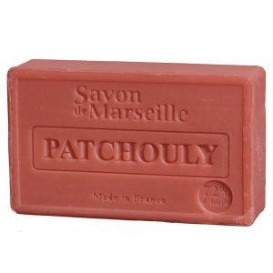 Patchouli zeep